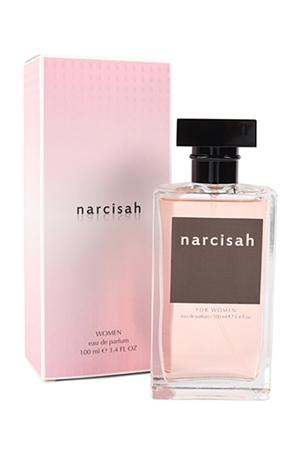 S9-15-4-0495Q 3.4OZ / 100ML NARCISAH FOR WOMEN/3PCS