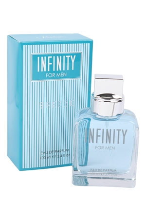 S9-16-4-0531Q - INFINITY BREEZE FOR MEN /3PCS