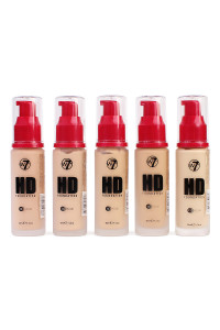 197-5-4-A169907 HI-DEFINITION PUMP LIQUID FOUNDATION 30ml/15PCS