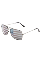 S17-2-5-AV-1307-USA-FASHION SUNGLASSES/12PCS