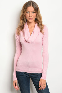 S10-2-4-CW1267 PINK SWEATER 2-2-2