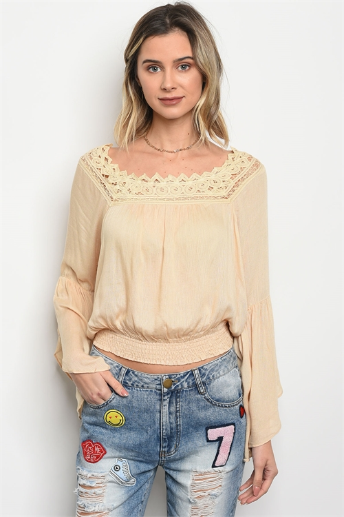 106-5-2-T30373 TAUPE TOP 2-2