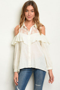 S10-14-5-T70396 IVORY TOP 2-2-2