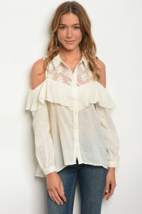 S20-10-3-T70396 IVORY TOP 3-2-2