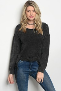 S15-2-2-T751384 BLACK SWEATER 4-2