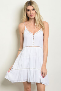 S9-17-4-D17011 OFF WHITE DRESS 2-2-2