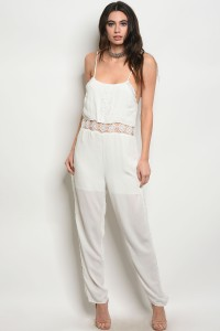 S2-7-4-NA-J0452 OFF WHITE JUMPSUIT 2-2-2