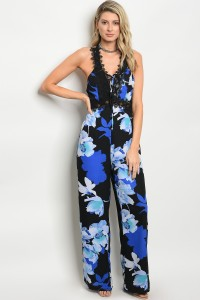 113-1-3-J23093 BLACK ROYAL JUMPSUIT 2-2-2