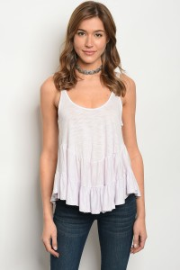 S10-19-4-T526 LILAC TOP 2-2-2