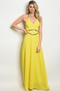S10-19-3-D50101 YELLOW DRESS 2-2-2