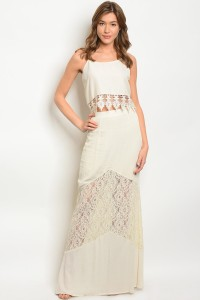 S11-14-2-S6575 NATURAL LACE SKIRT 3-2-1