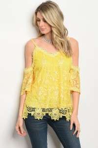 S2-9-1-T02724 YELLOW TOP 2-2-2