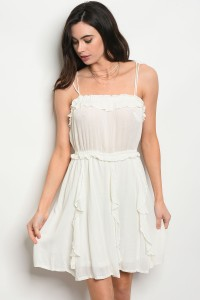 S10-20-1-D4137 OFF WHITE DRESS 1-2-2