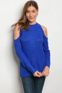 S9-14-2-S1710 ROYAL LIGHT SPRING KNIT SWEATER 3-3