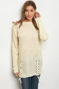S12-10-4-S1711 CREAM SWEATER 3-3
