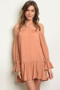 S8-13-5-D9088 GINGER DRESS 3-2-1
