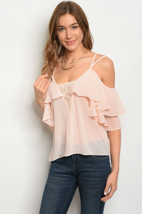 104-5-2-TAT3542 BLUSH TOP 4-2-1