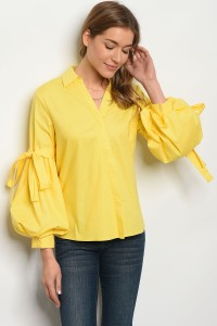 S24-5-2-T6952 YELLOW TOP 3-2-1