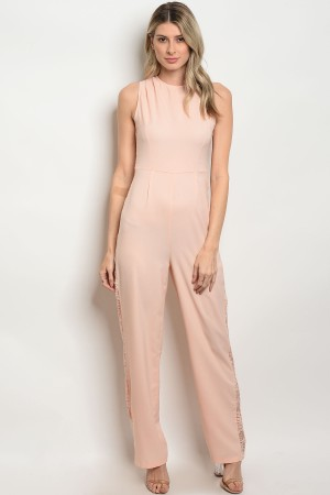 112-5-1-J71 PEACH JUMPSUIT 2-2-2