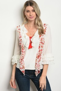 S24-8-2-T310 IVORY RED FLORAL TOP 4-3
