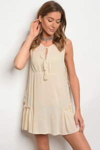 S5-2-1-DSL3854 NATURAL DRESS 2-2-2