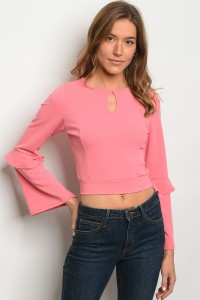C70-B-2-T3250 PINK TOP 2-2-2