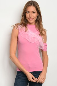 C92-B-4-T3324 PINK TOP 2-2-2
