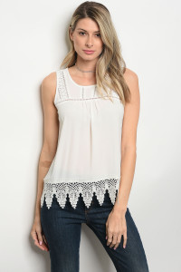 S11-11-2-T160 OFF WHITE TOP 2-2-2