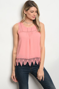 S11-11-2-T160 PINK TOP 2-2-2