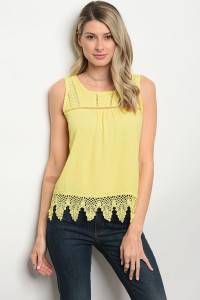 S11-11-2-T160 YELLOW TOP 2-2-2