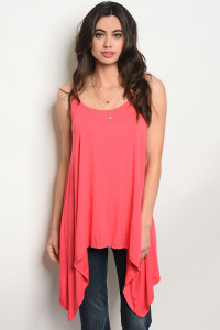 C78-A-3-T6509 CORAL TOP 2-2-2