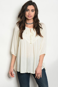 S10-10-2-T10506 IVORY TOP 2-2-2