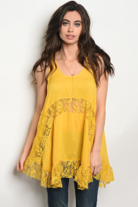 116-2-4-D104831 YELLOW TOP 1-2-2