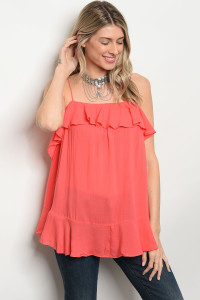 S9-3-2-T122740 CORAL TOP 3-2-1