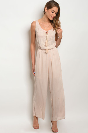 SA4-5-5-J6093 BLUSH JUMPSUIT 2-2-2
