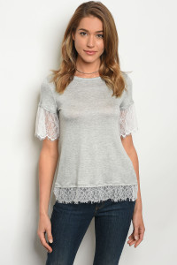 C50-B-4-T3175RLJ GREY WHITE TOP 2-2-2