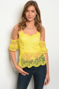 132-3-2-T03106 YELLOW TOP 3-1