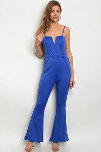 241-1-4-R09522 BLUE JUMPSUIT 2-2-2