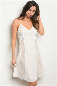 SA4-4-5-D62744D-Y OFF WHITE NUDE DRESS 2-2-2