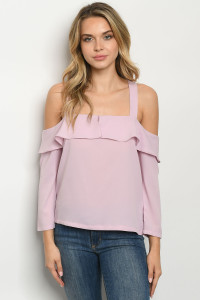 S10-2-3-T1231182 LILAC TOP 2-2-2