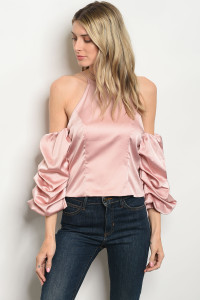 S16-8-5-T8705 BLUSH TOP 3-2-1