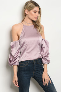 S9-18-2-T8705 LILAC TOP 3-2-1