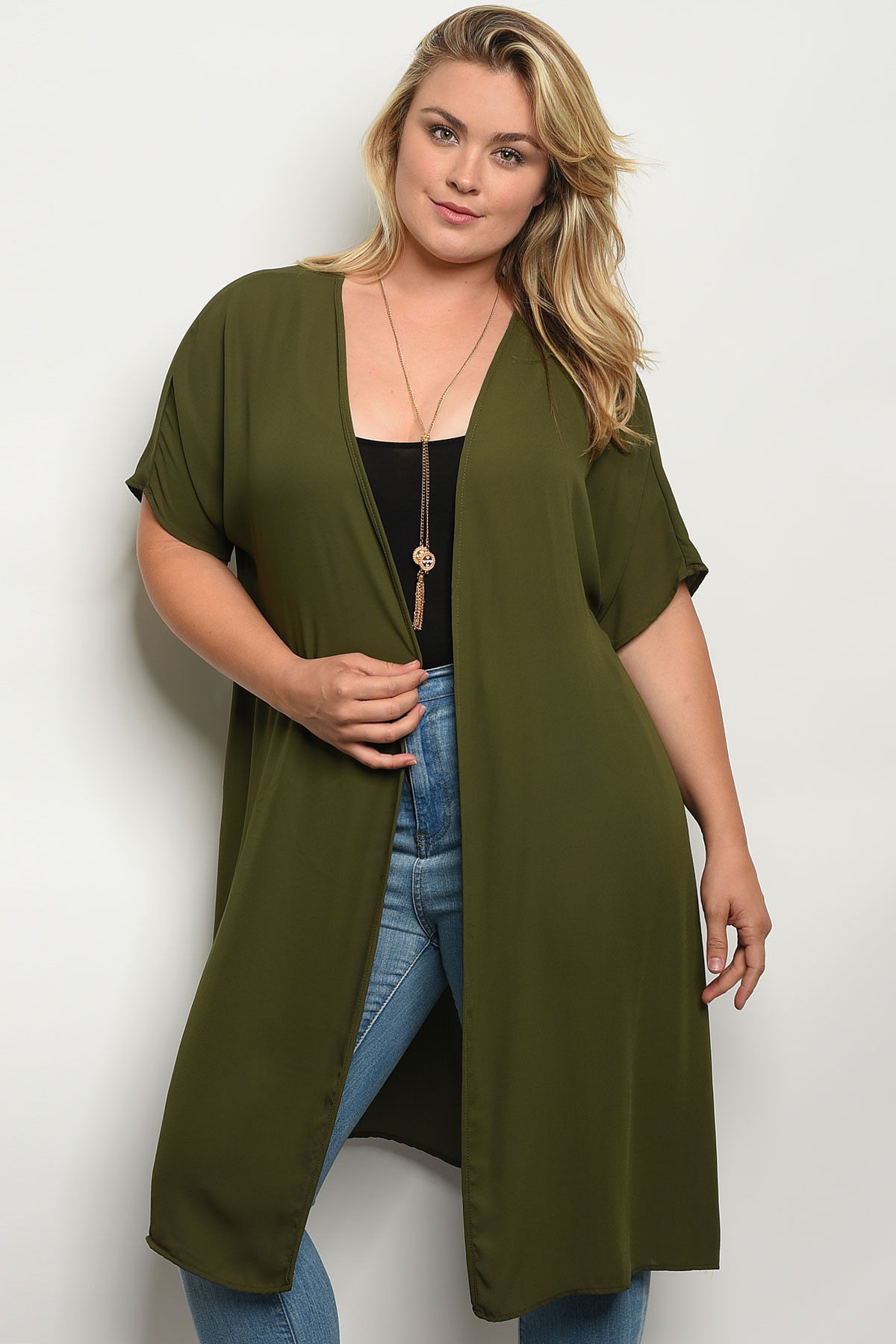 989e4e77f4 ... PLUS SIZE TOP 2-2-2 · Larger Photo ...