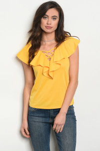 S4-7-5-T10011 YELOW TOP 2-2-2