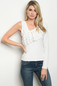 C83-A-1-T3331 IVORY TOP 3-2-2