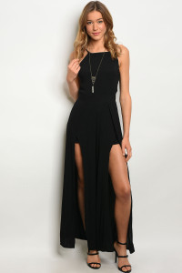 108-3-1-J80838 BLACK JUMPSUIT 2-2-2