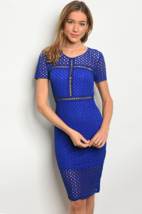 114-2-4-D403 ROYAL DRESS 2-2-2