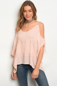 114-2-2-T31704 PINK TOP 2-2-2