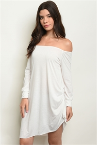 115-3-4-D1219 OFF WHITE DRESS 2-2-2