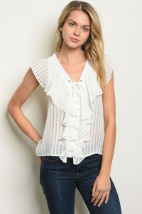 111-4-3-T33088 IVORY TOP 2-2-2
